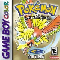 pokemon gold roms